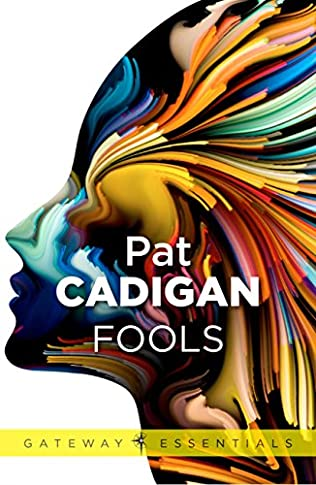 book cover of Fools