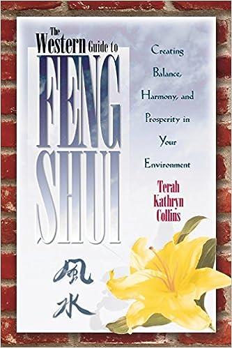 Amazon Western Guide To Feng Shui 0001561703249 Terah