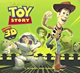 Toy Story & Beyond in 3-D 2010 Wall Calendar