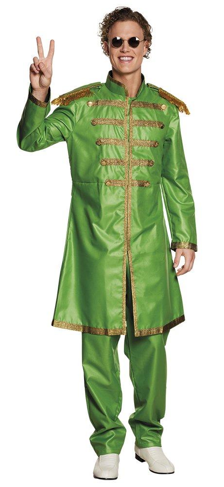 Boland-83678 Costume Adulto Uomo, verde, 50 52 83678