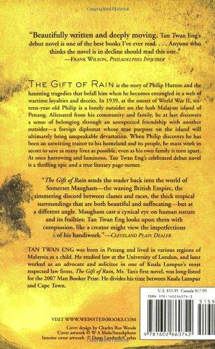 The-Gift-of-Rain-A-Novel