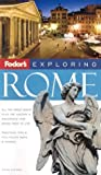 Rome, Fodor's Travel Publications, Inc. Staff, 067900713X
