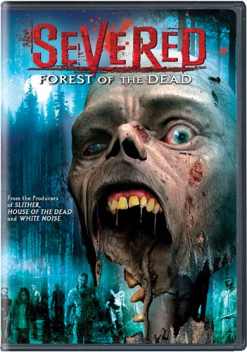 Severed: Forest of the Dead ()