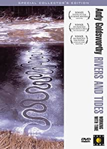 Andy Goldsworthy: Rivers And Tides: Special Collector's Edition