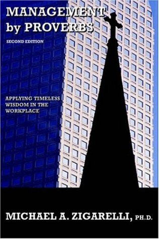 Management by Proverbs, Second Edition PDF