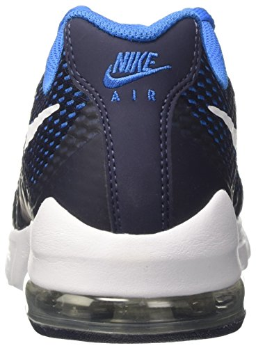 Scarpe midnight Ginnastica Max Invigor Uomo Da Se Air Photo Navy Blue Nike White Blu wfzYqFI5