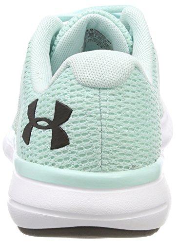 Armour Mint Fuse Vert FST Vert de Under Compétition Femme Running Chaussures W UA Refresh TwOxxF6d