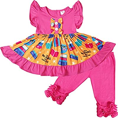 Suzi/'s Ruffles For Order Show Your Colors