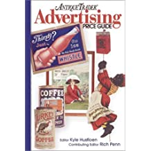 Antique Trader Advertising Price Guide