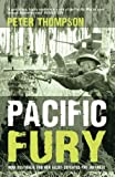 Pacific Fury, Peter Thompson, 1741667143