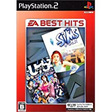 The Sims & The Urbz: Sims in the City (EA Best Hits) [Japan Import]
