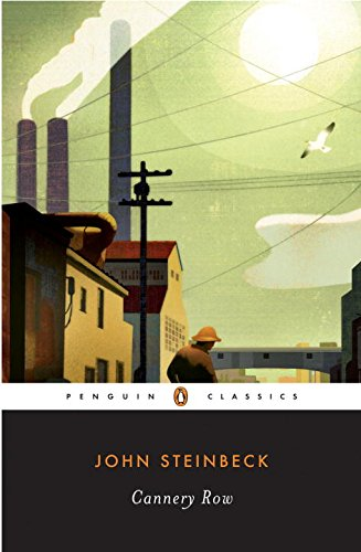 Cannery Row (Classic, 20th-Century, Penguin)