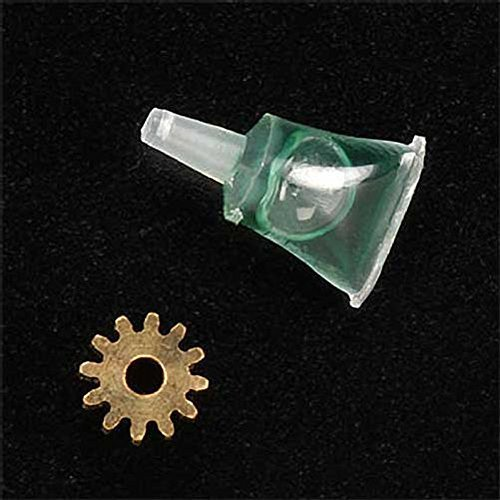 Great Planes Pinion Gear (GREAT PLANES Pinion Gear 12T 3.8:1 Ratio GPMG0243 by Great Planes)