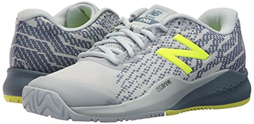 Pictures of New Balance Women's 996v3 Hard Court Tennis Shoe WCH996C3 4