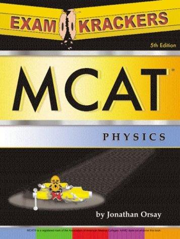 examkrackers mcat 2015 pdf