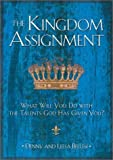 The Kingdom Assignment, Denny Bellesi and Leesa Bellesi, 0310243238