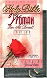 img - for Holy Bible, Woman Thou Art Loosed! Edition book / textbook / text book
