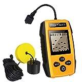 Picador Fish Finder GPS Fish Alarm Sonar Sensor Accurate Positioning (FISH FINDER)