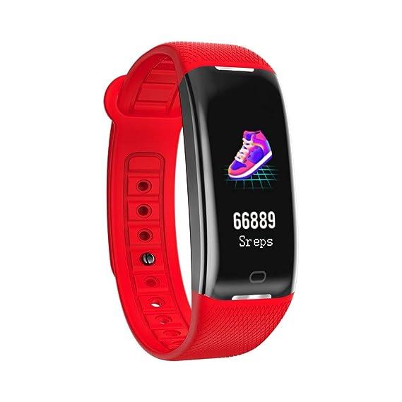 jiameng smartwatches - podómetro Inteligente del Brazalete ...