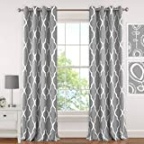 Best Home Fashion Blackout Curtains 95s - Elrene Home Fashions 026865901047 Juvenile Teen or Tween Review