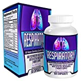 Respiratory-MAX: Respiratory Support Supplement