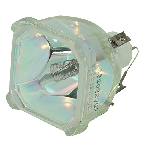 Original Philips Projector Lamp Replacement for Epson ELPLP10S (Bulb Only)