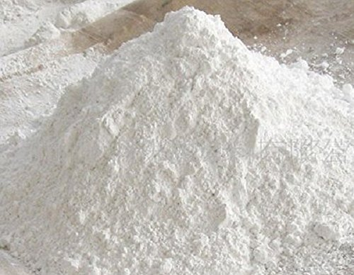 White Kaolin Clay - 2 lb
