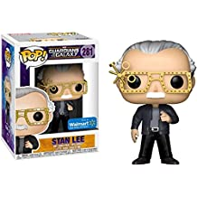 Funko POP! Guardians of the Galaxy Stan Lee #281