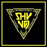 International Blackjazz Society by Spinefarm