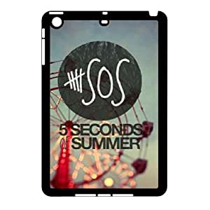 Rock band poster 5SOS Hard Plastic phone Case Cover For Ipad Mini Case XFZ406705