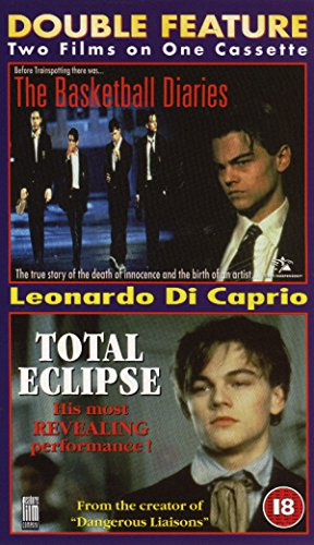 Entire Eclipse [VHS]