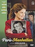 Paris-Manhattan [Italia] [DVD]