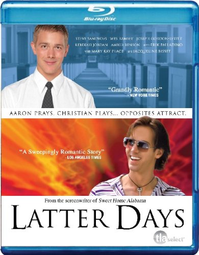 Latter Days (Blu-ray) by TLA Releasing
