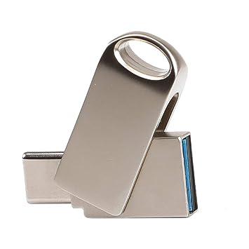 Shuda 2 en 1 Mini PenDrive USB Typt-C/USB 3.0, 32GB/16GB ...