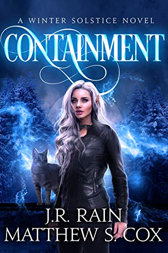 Solstice Water - Containment (Winter Solstice Book 2)