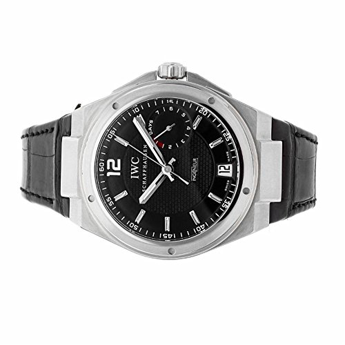 IWC-Ingenieur-automatic-self-wind-mens-Watch-IW500501-Certified-Pre-owned