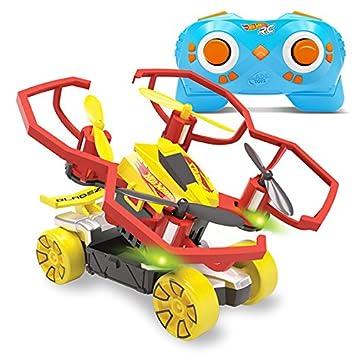 Hot Wheels Drone Racerz , vehículo Set: Hot Wheels: Amazon.es ...