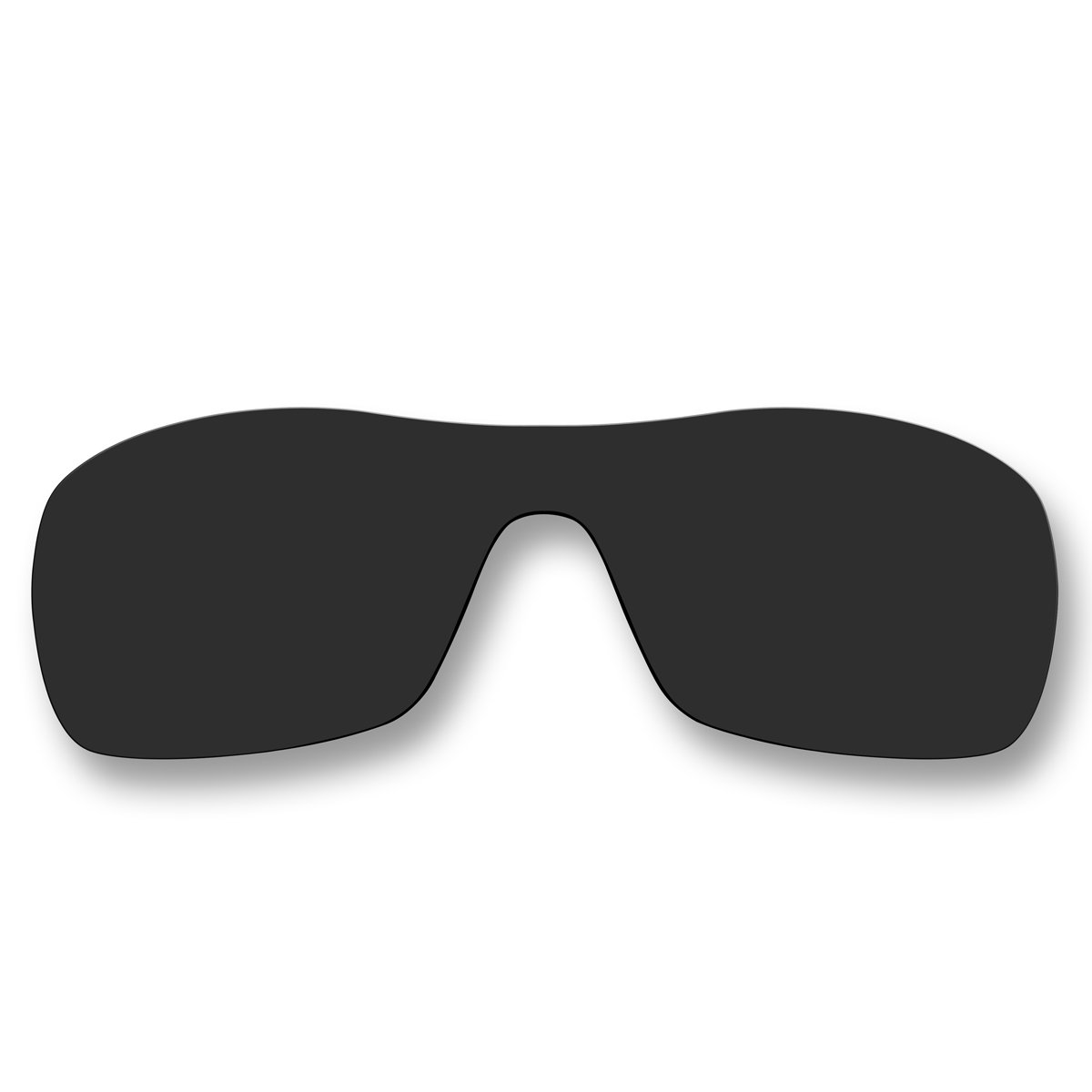 Amazon.com  Replacement Polarized Lenses for Oakley Antix Sunglasses  (Black)  Home Improvement a782718d39b1