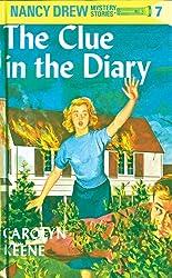 Nancy Drew 07: The Clue in the Diary