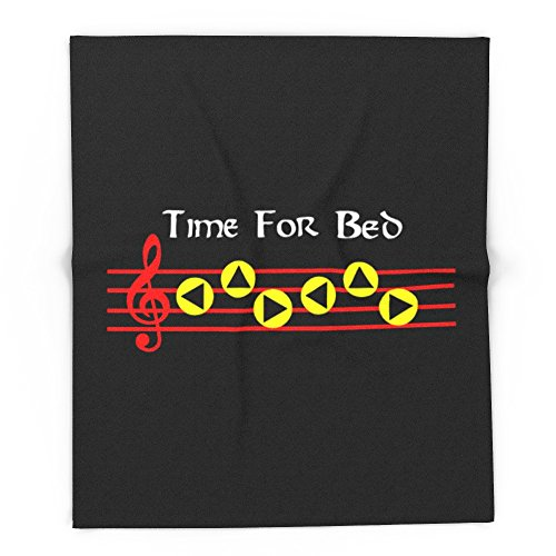 Society6 Time For Bed - Zeldas Lullaby (The Legend Of Zel...