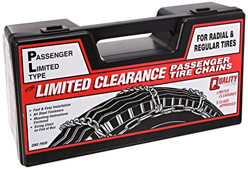Quality Chain 1134 Passenger Tire Link Chain by Quality Chain