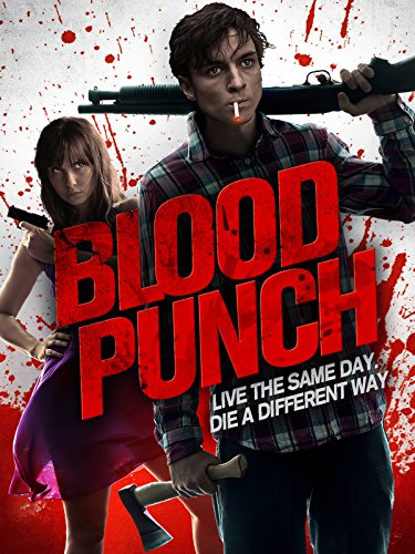 Blood Punch]()