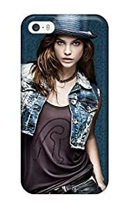 New Arrival Cover Case With Nice Design For Iphone 5/5s- Barbara Palvin 2013