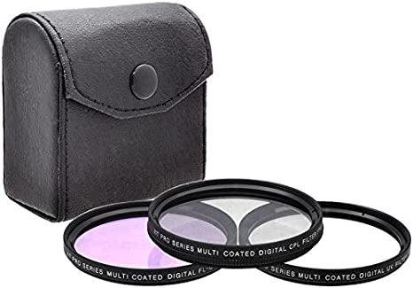 2.2X Telephoto Lens for Sony Cyber-Shot DSC-H400 DSC-HX400 DSC-HX300 FDR-AX53
