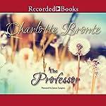 The Professor | Charlotte Bronte