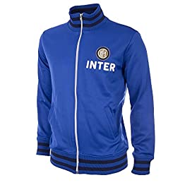 Copa Football - Veste Retro FC Internazionale années 1960's