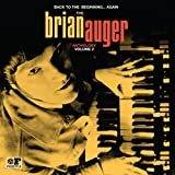 Back to the Beginning ...Again: The Brian Auger Vinyl Anthology, Vol. 2