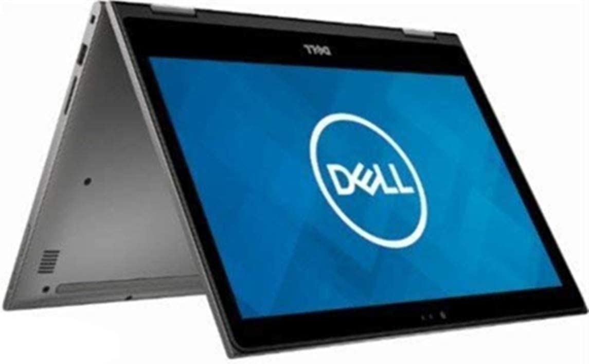 "2019 Dell Inspiron 7000 2-in-1 13.3"" FHD Touchscreen Laptop Computer
