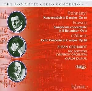 V1 Romantic Cello Cto