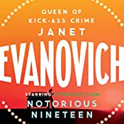 Notorious Nineteen | Janet Evanovich